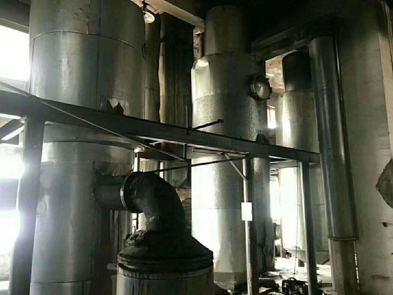 咸寧正規刮板薄膜蒸發器廠家