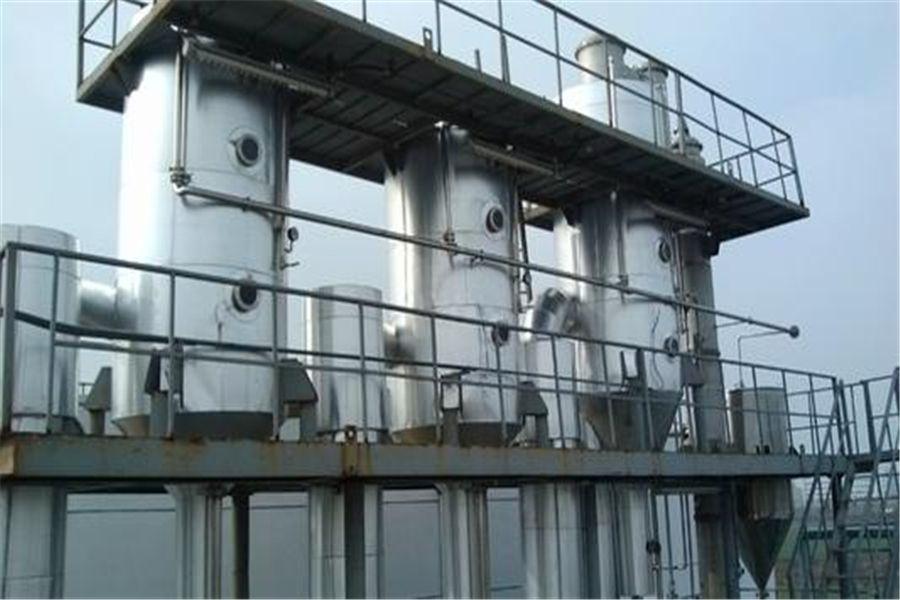 宜昌優質中央循環管式蒸發器是什么