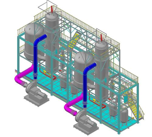 湖北生产MVR蒸发器是什么