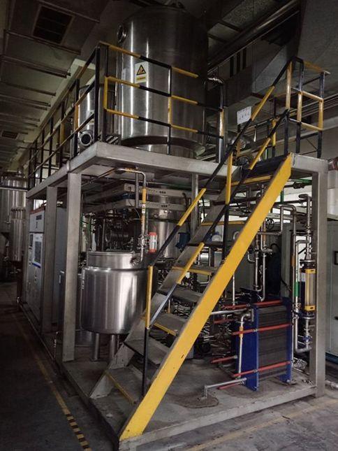 咸宁专业生产连续结晶器厂家