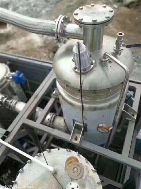 十堰高品质多效降膜蒸发器是什么