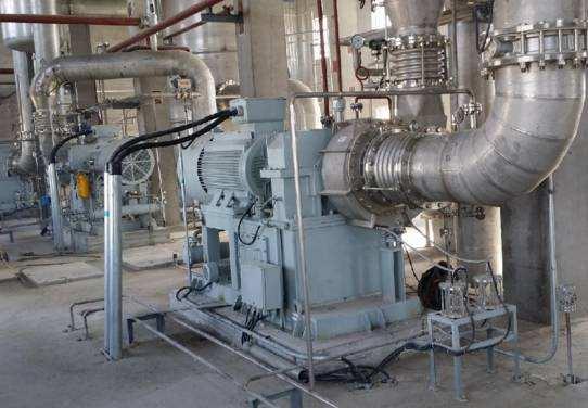 黃石生產多效蒸發器生產廠家