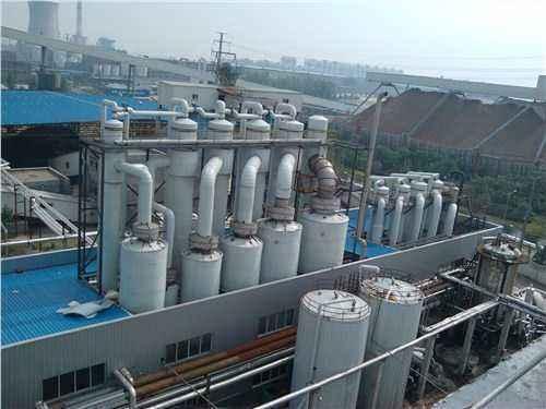鄂州銷售MVR蒸發器最新報價