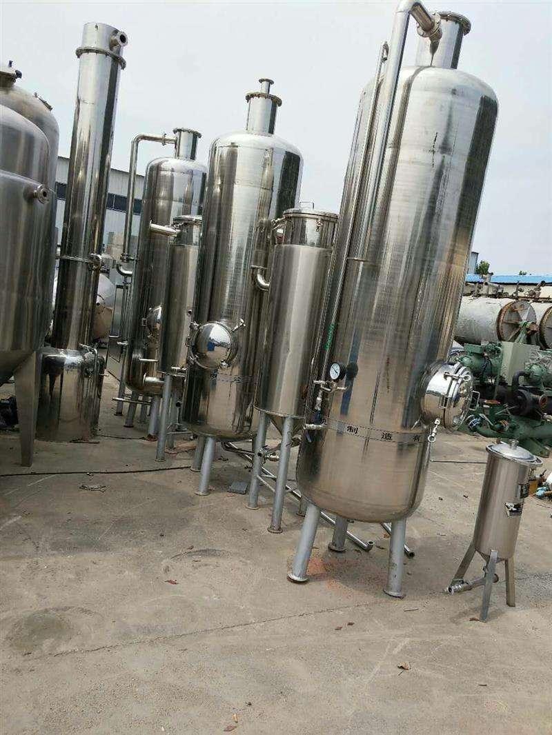 湖北高性价比多效降膜蒸发器生产厂家